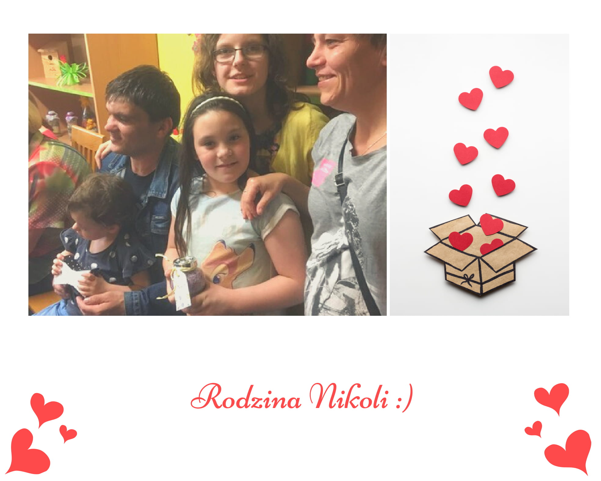 Moja Rodzina Kocham Najbardziej(2)-1