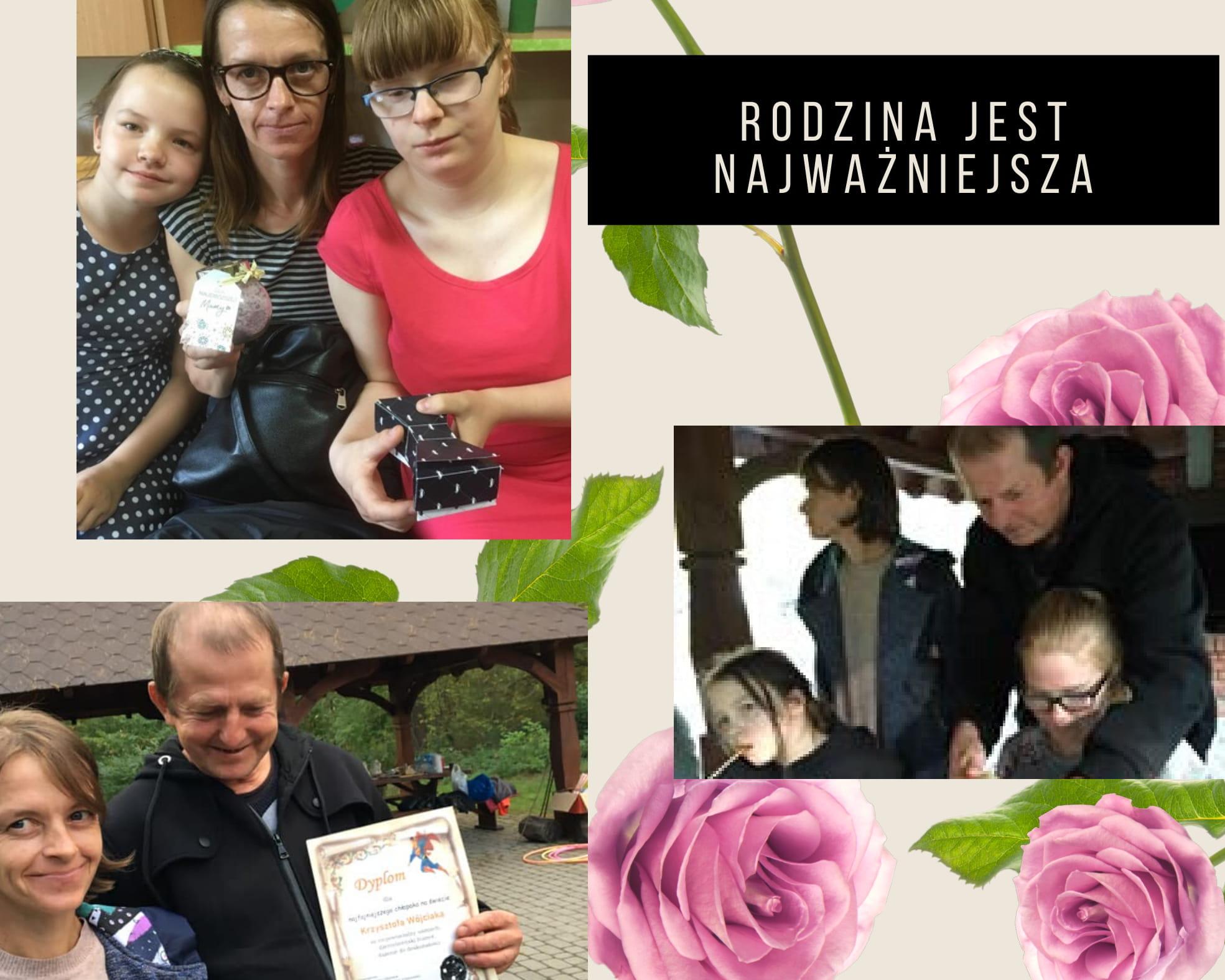 Moja Rodzina Kocham Najbardziej(4)-1