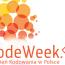 Tydzień Kodowania #CODEWEEK