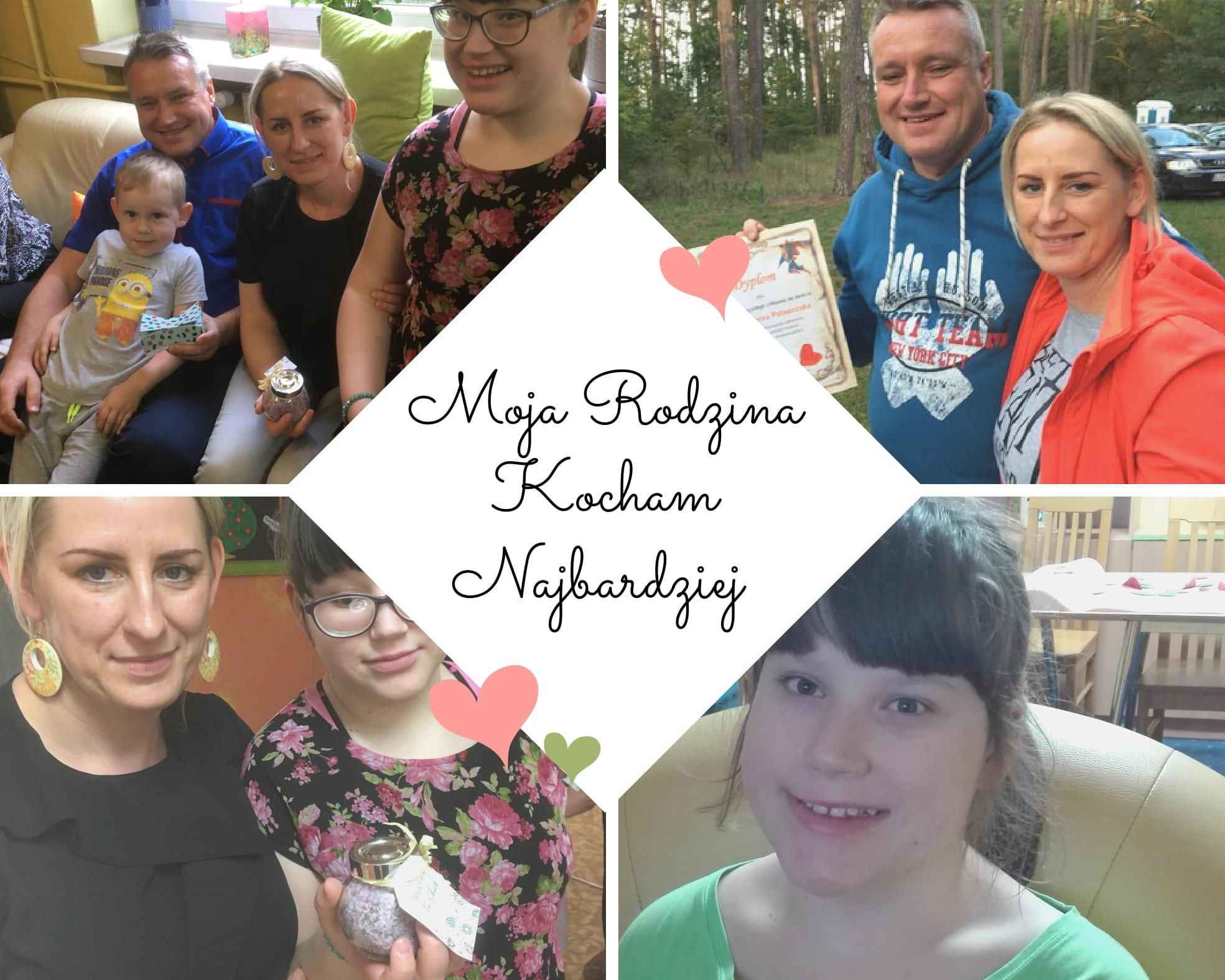 Moja Rodzina Kocham Najbardziej-1